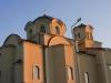 Neugebaute Kirche
