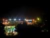 Gewerbegebiet \'Tarnovski Park\' bei nacht